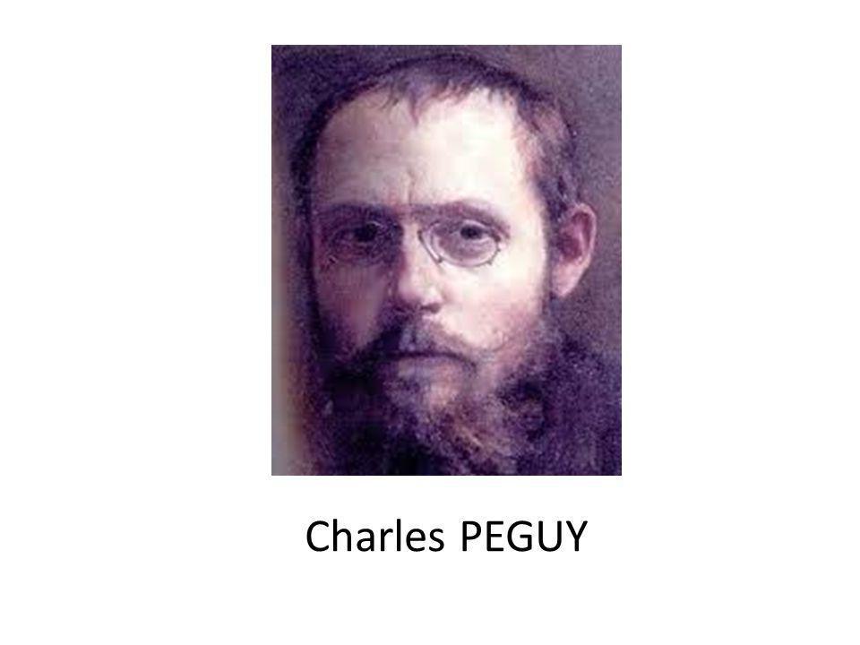 Ossuaire ou repose Charles PEGUY et ses 133 Compagnons à Chauconin-Neufmontiers (Seine-et Marne)