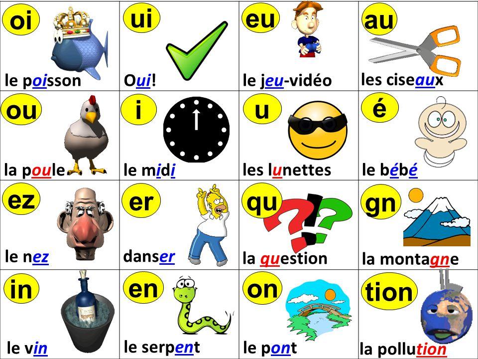 Rachel Hawkes Je pense que c'est… Comment dit- on…en français / anglais.