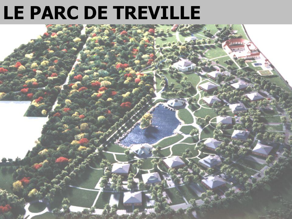 GROUPEMENT31 1998 INAUGURATION DU PARC DE TREVILLE (BONDOUFLE, 91 ) OUVERTURE DE STATIONMARCHE & BRICOMARCHE AU PORTUGAL INAUGURATION DU 400ème BRICOM