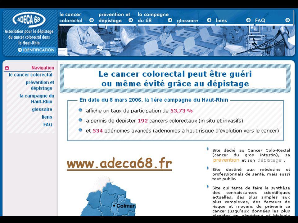 ANGH – Bruges 15 septembre 2006 site Internet www.adeca68.fr www.adeca68.fr
