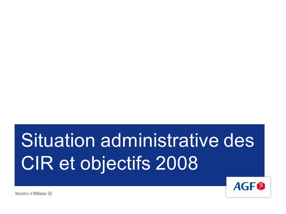 Plan d'action 2008 DPR