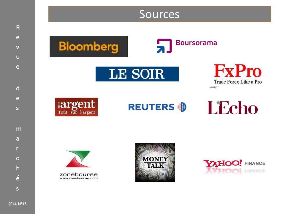 Sources 2014 N°15