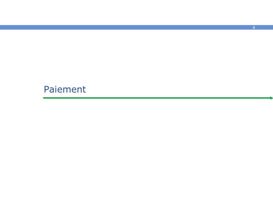 17 Gestion des intérêts moratoires Délais de paiement et date d'échéance Date de départ du délai de paiement : Date de réception de la facture, ou Date d'effet du SF si postérieure à la date de reception de la facture Délais de traitement ordonnateur + comptable Date d'échéance de la DP Délai réglementaire de paiement fixé à 30 jours Délais de traitement ordonnateur + comptable Premier cas : le paiement est réalisé avant la date d'échéance.