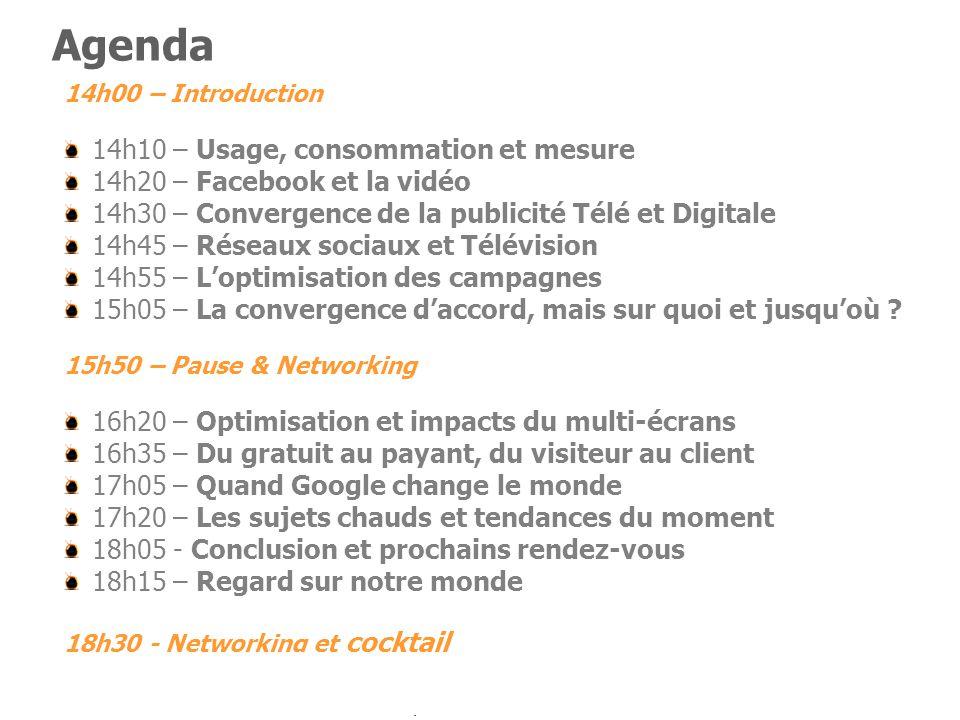 1 Participez en twittant #NETINEO La télévision, c'est de la vidéo. Mais la vidéo est-elle de la télévision ? Participez et commentez les intervention