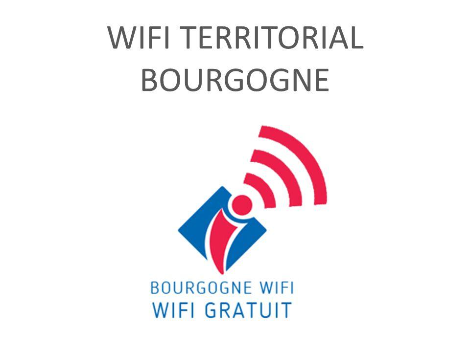 Le Wifi gratuit avant tout !