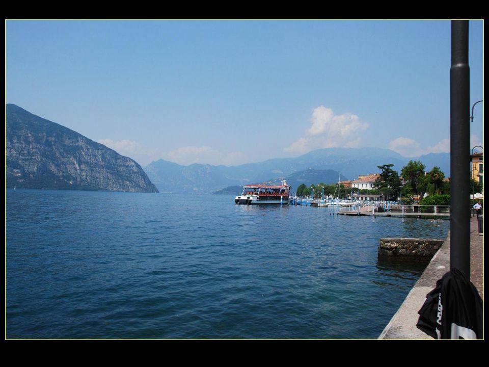 Iseo est une commune de la province de Brescia dans la région Lombardie