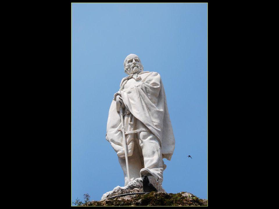 Giuseppe Garibaldi ( 1807 – 1882 ) était un général, homme politique, patriote et considéré comme un des pères de la patrie italienne, surnommé le hér