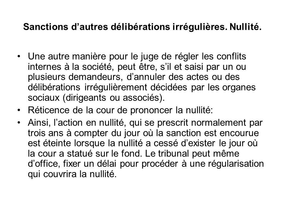 Conditions de la fusion et de la scission Pour chacune des sociétés intéressées, la fusion ou la scission sont décidées par les assemblées dans les conditions requises pour la modification des statuts (art 1844- 4, al 4).