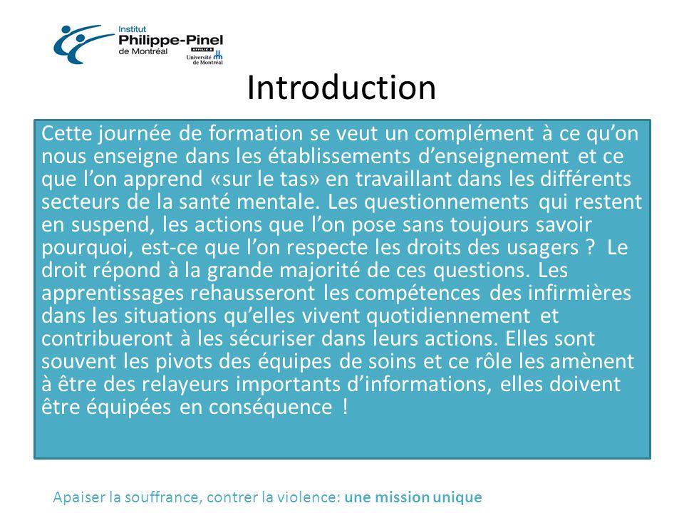 Critères d'inaptitude Orientation Mémoire Raisonnements simples