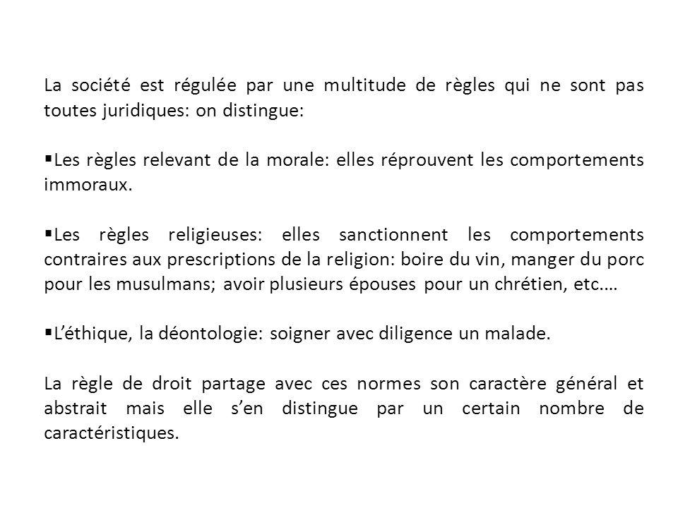 Les juridiction algériennes