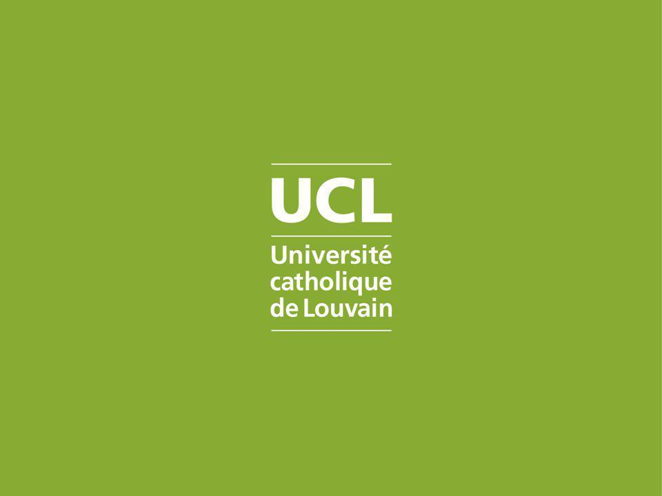 Faculté des sciences politiques, économiques, sociales et de communication Institut des sciences du travail Droit du Travail A.A.