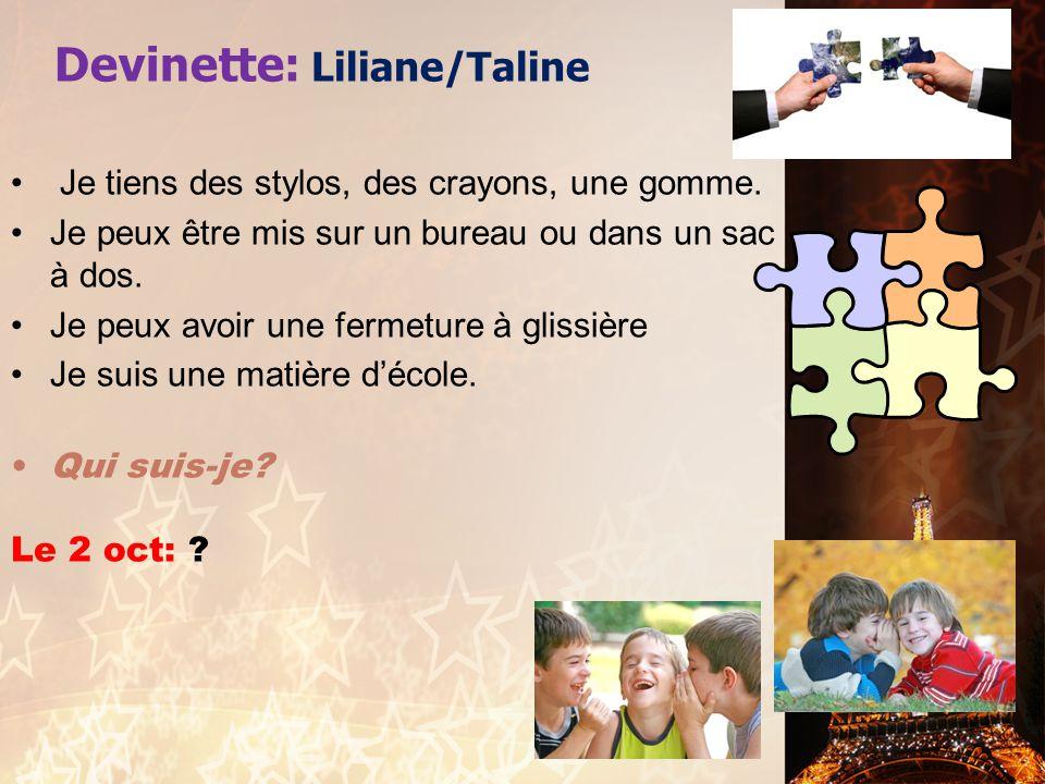 ActivitéCahier CHANTONS ! : « M'en aller » Canardo feat. Tal Devinette : Liliane/Taline Act/Dev 8 I.La Côte d'Ivoire : Les universités réouvrent : Rep