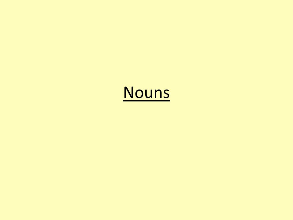Nouns and Gender Nouns ending in -ien, -on, -an, in or -ain take an extra -(n)e and the final vowel is pronounced as an oral vowel rather than a nasal vowel: un chien - une chienne un lion - une lionne un paysan - une paysanne un gitan - une gitane un voisin - une voisine un Africain - une Africaine
