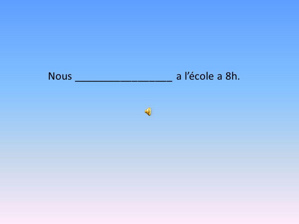 Comment dit-on 500 en francais?