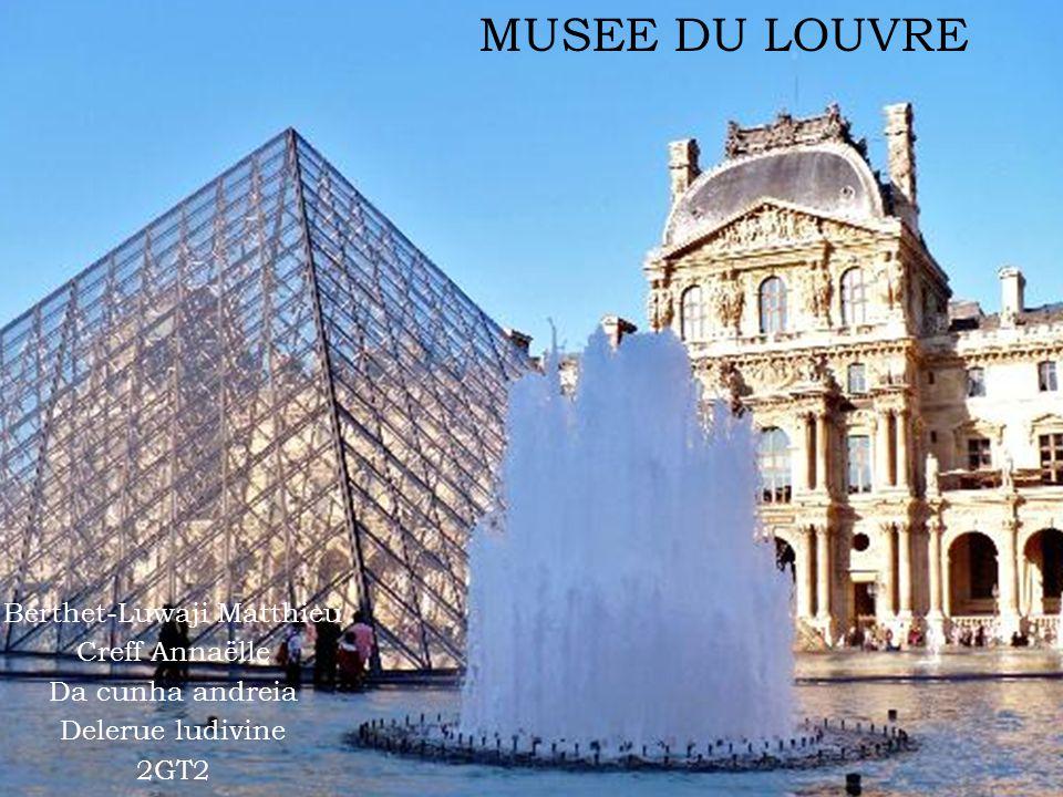 PRESENTATION Date : 1190 Lieu : Paris Habitants : Philippe Auguste ; Charles V ; François 1 er ; Henri II ; Charles IX ; Henri IV ; Louis XIII ; Louis XIV ; Louis XV.