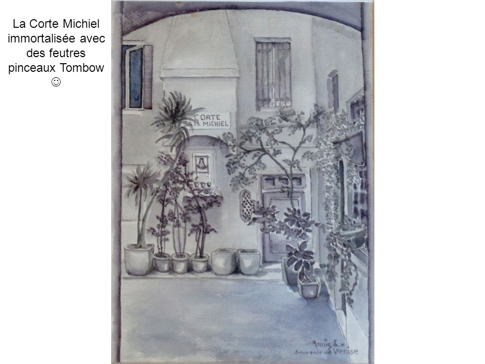 Cour Michiel