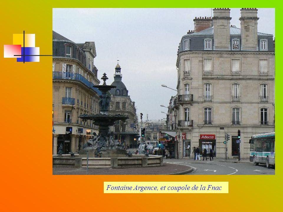 Rue Gambey : quelques décors : bouteroues Pivot de porte cochère Saint -Pierre