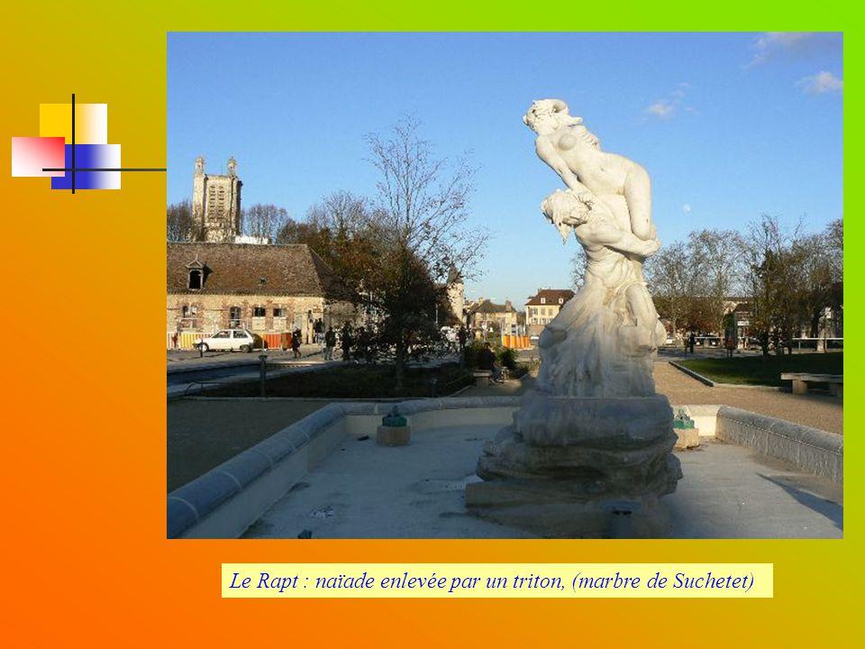 Basilique Urbain IV : Joyau du gothique rayonnant