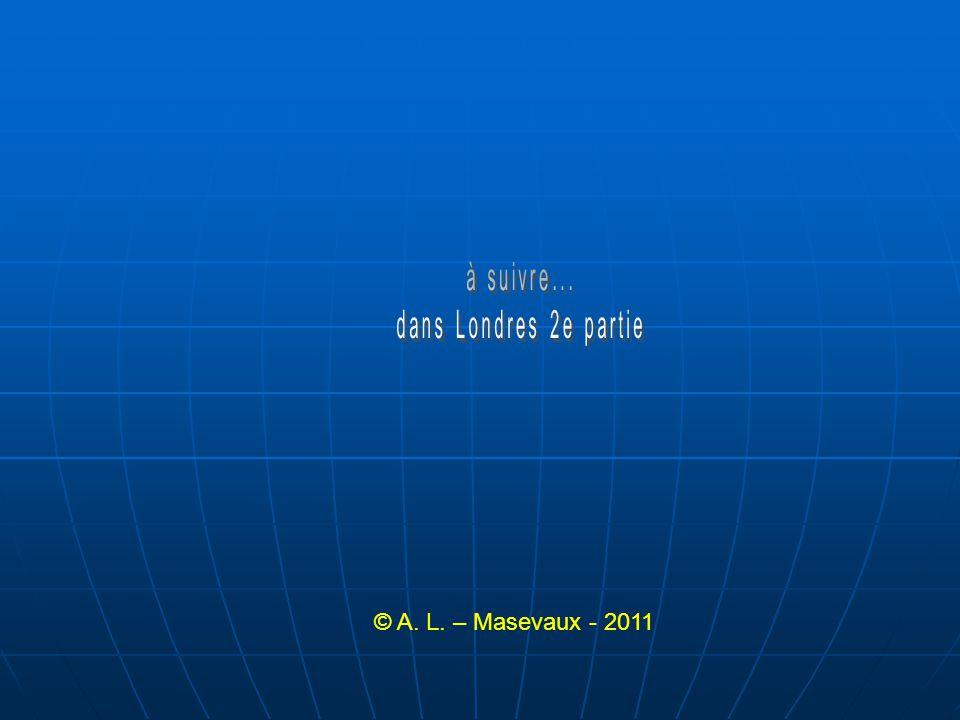 © A. L. – Masevaux - 2011