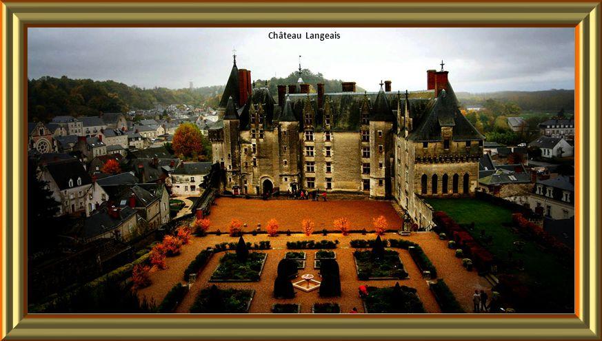 châteaux Villandry