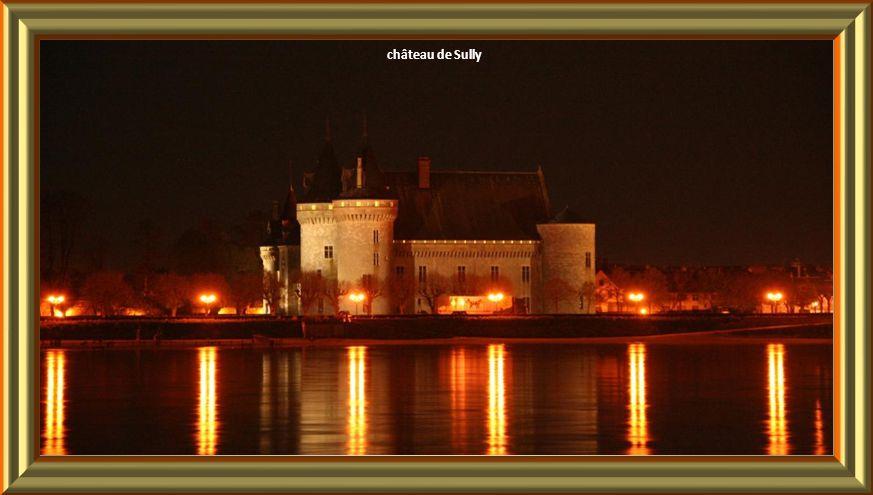 Château d Ussé
