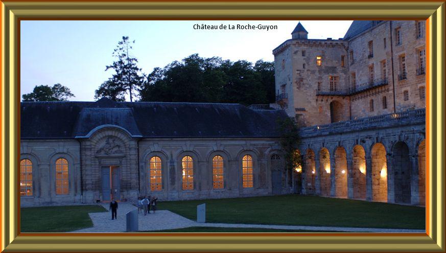 Château de Pau