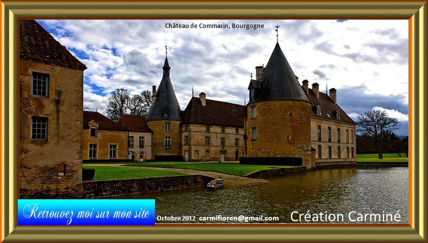 La cite médiévale de Carcassonne