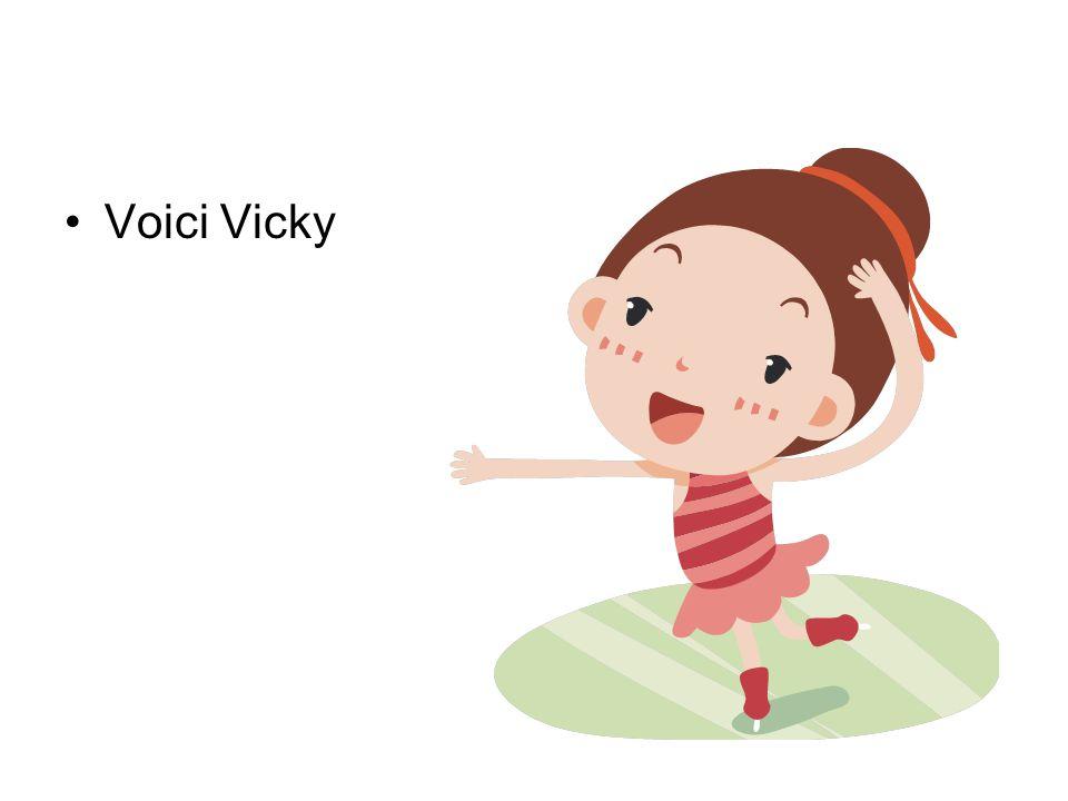 Voici Vicky