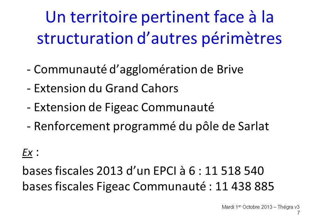Fusion : organigramme Conseil communautaire 85 membres V.