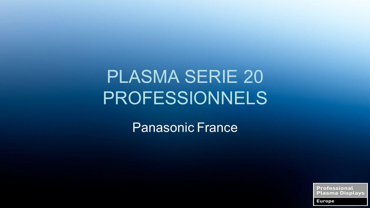 Gamme Pro série 20 Ecrans plasma 1080p Haute Définition Ecrans plasma 1080p Haute Définition Ecrans plasma Haute Définition Ecrans plasma Haute Définition 103 1080p HD TH-103PF12E 65 1080p HD TH-65PF20E 58 1080p HD TH-58PF20E 50 1080p HD TH-50PF20E 42 1080p HD TH-42PF20EK 85 1080p HD TH-85PF12E 42 TH-42PH20E