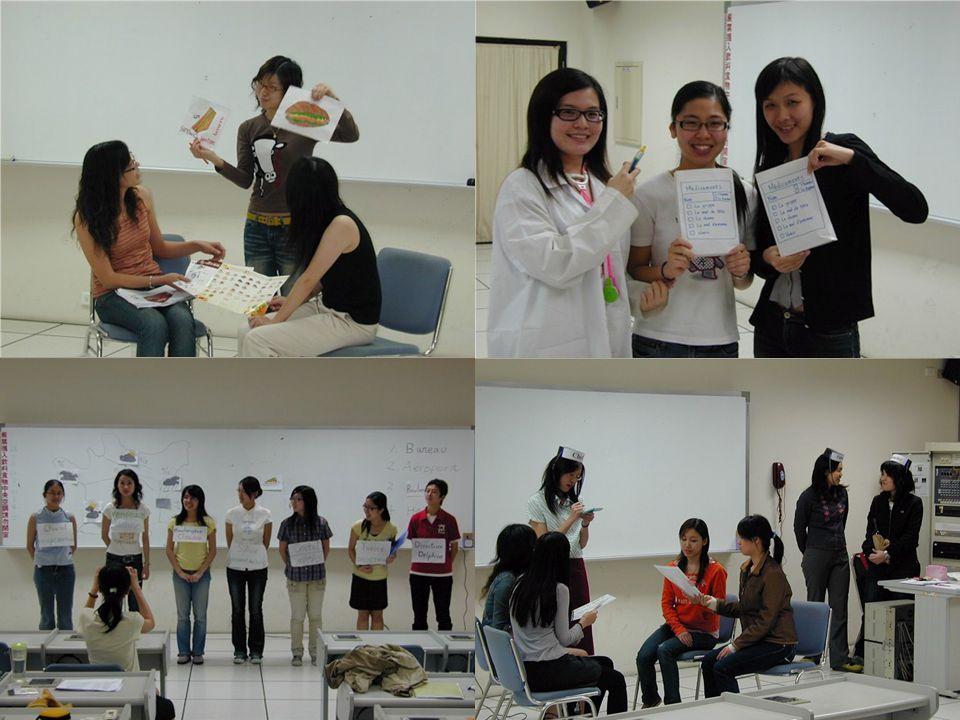 20/11/2009Montoneri & Tsai19 Une fois par semestre.