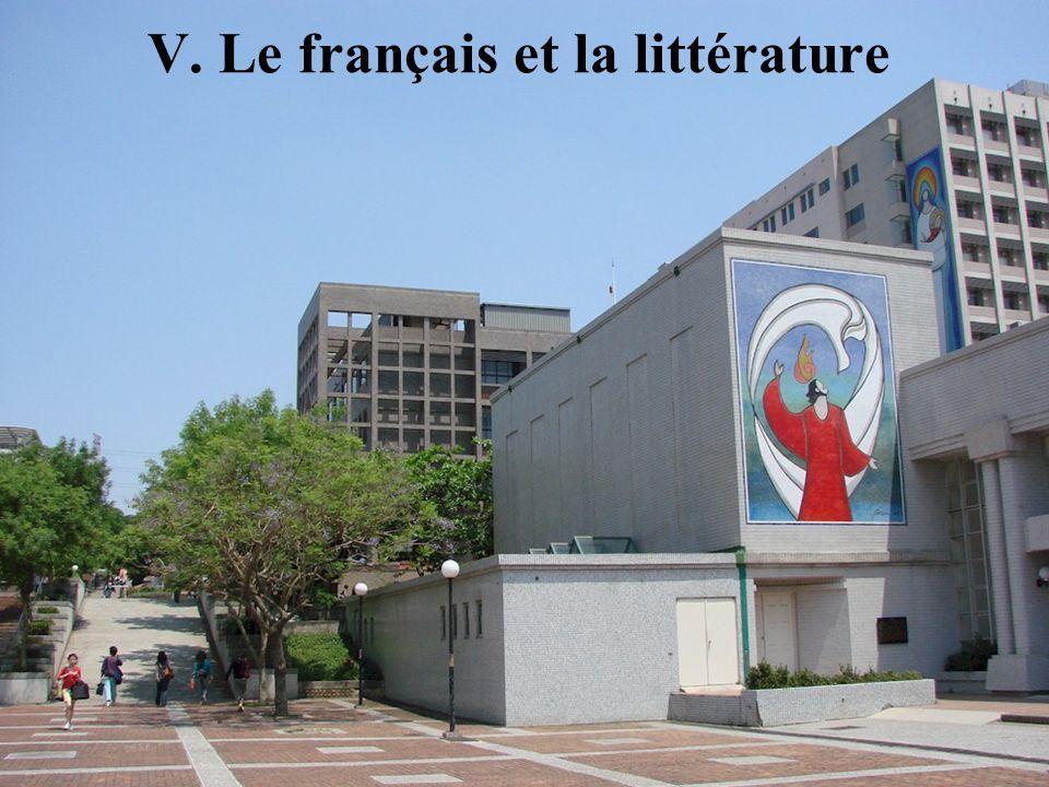 20/11/2009Montoneri & Tsai27 Leçons de français en ligne