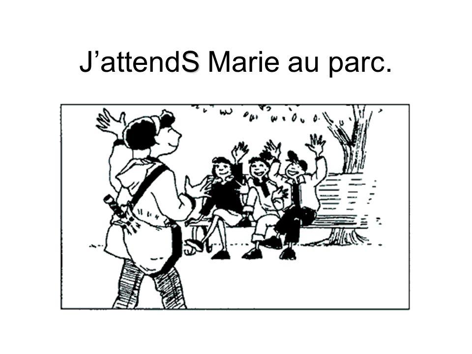 À Jade, Maude et Valérie: Let's play a video game