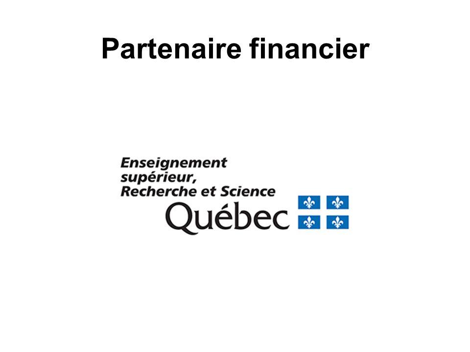 Partenaire financier