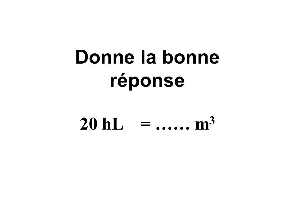 kLdaLhLLcLdLmL mdmcm 333 0,12 dL = 12 mL 012,, 0,12 dL = …… mL