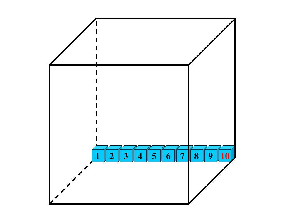 kLdaLhLLcLdLmL mdmcm 333 20 cm 3 = 0,02 dm 3 020,0 20 cm 3 = …… dm 3