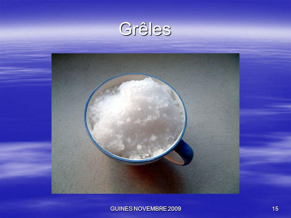 GUINES NOVEMBRE 200915 Grêles