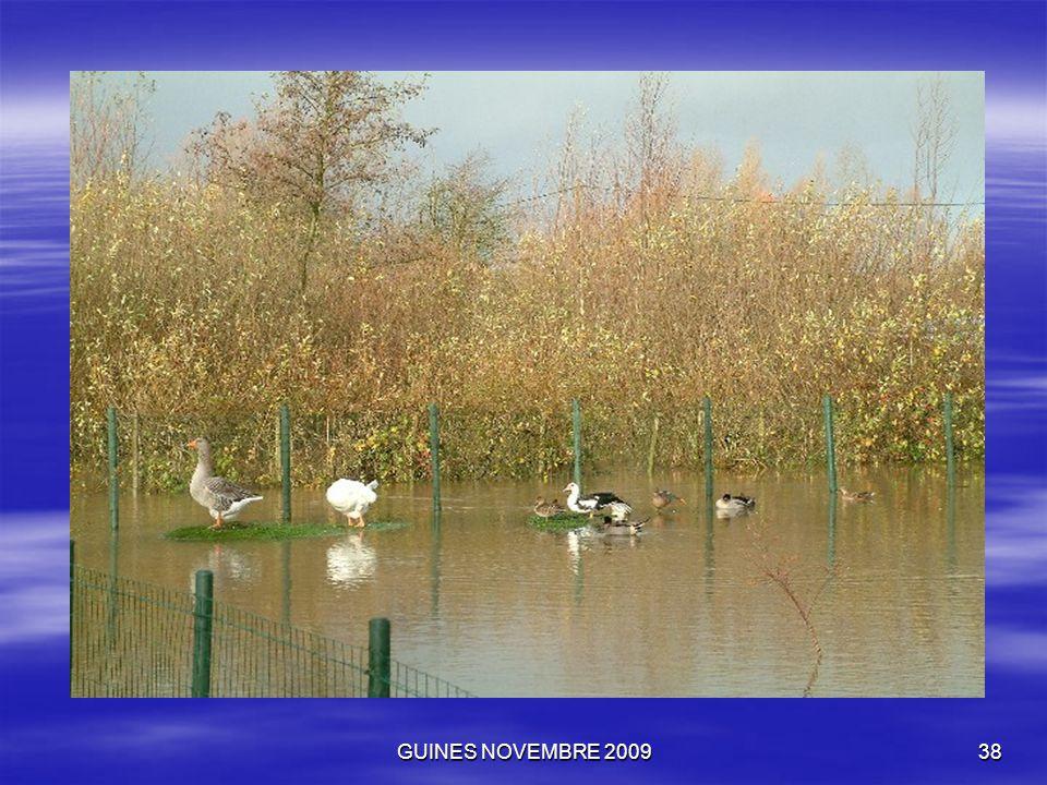 GUINES NOVEMBRE 200938