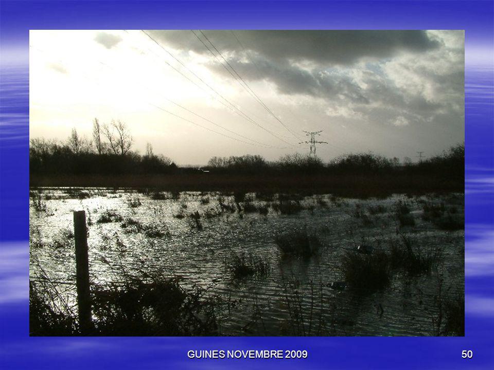 GUINES NOVEMBRE 200950