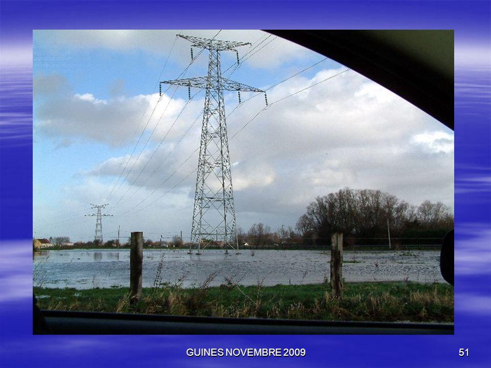 GUINES NOVEMBRE 200951