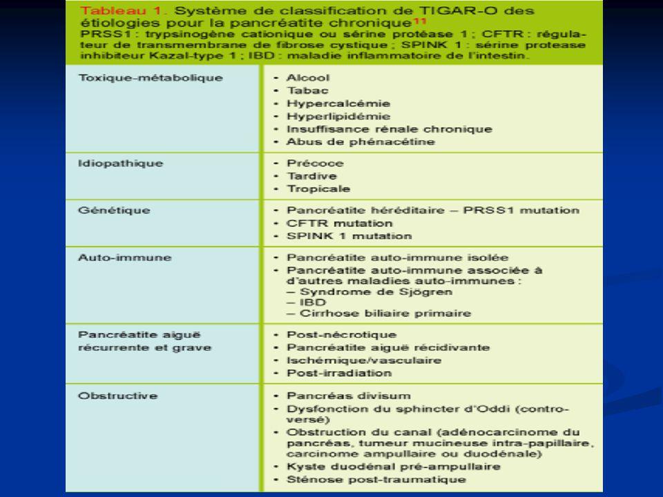 VI-ETIOLOGIES