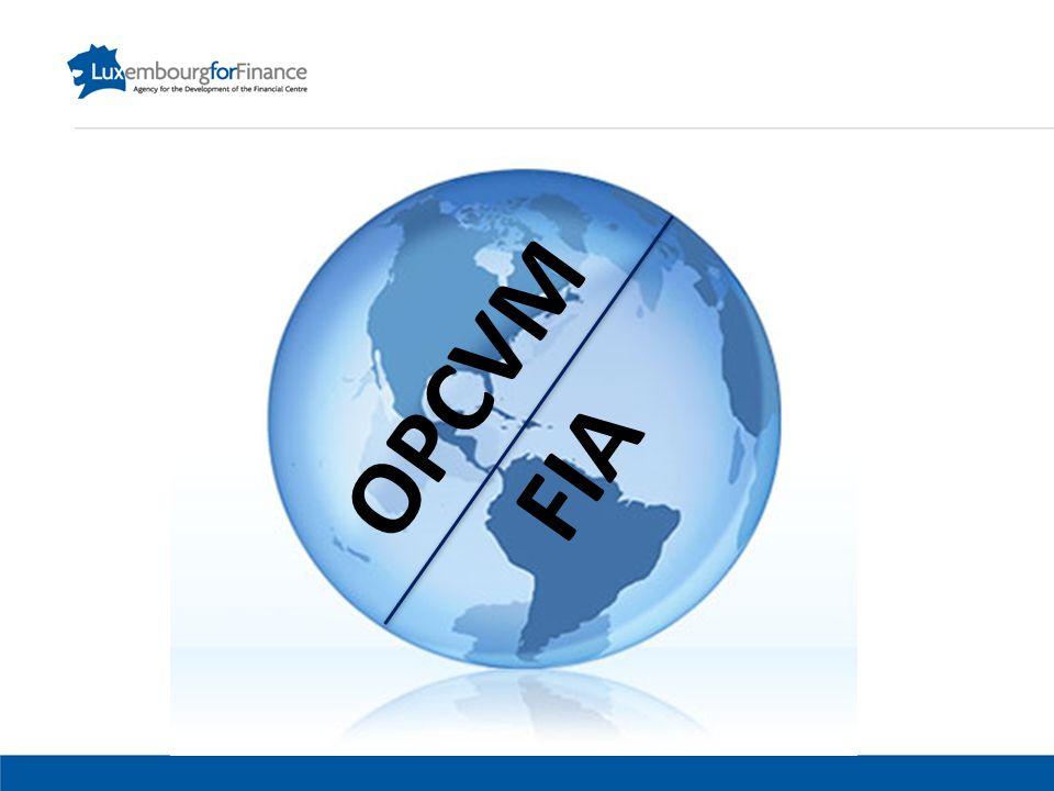 OPCVM FIA