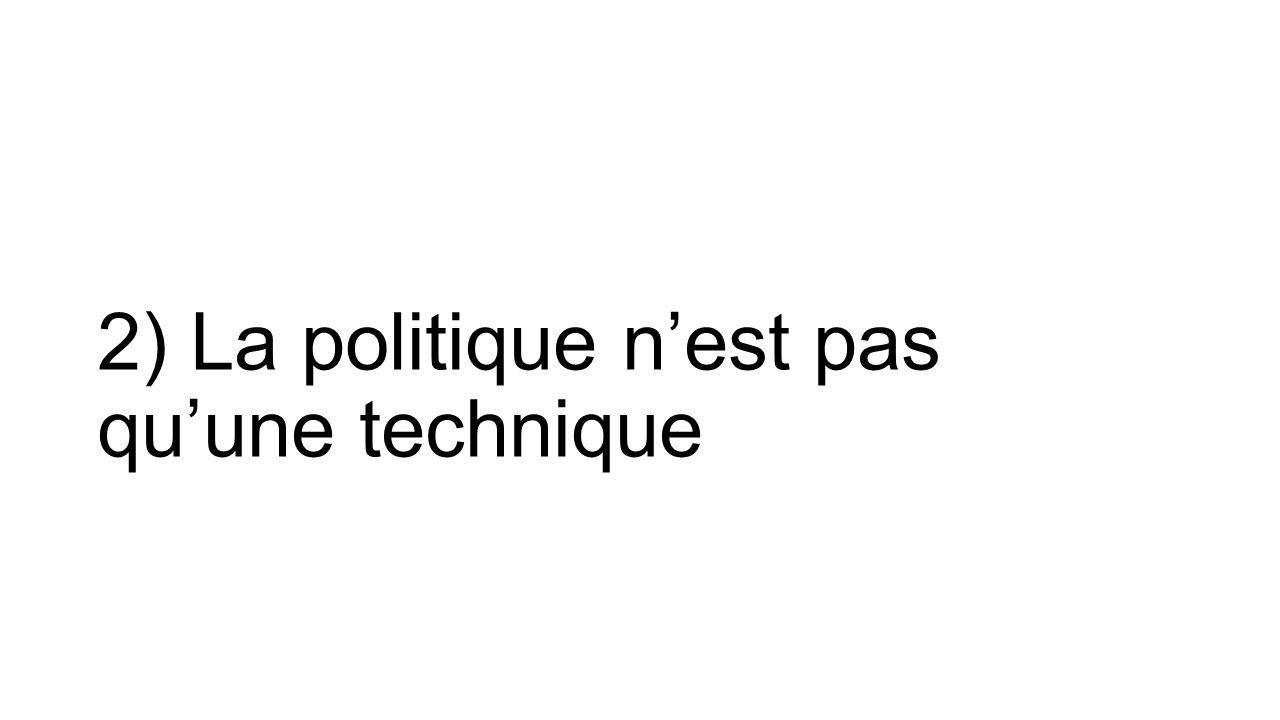 La politique doit être une vocation Dans sa conférence sur « La vocation de politique », WEBER montre que l'Etat moderne dispose des moyens matériels de gestion dont il a exproprié les fonctionnaires (1919).