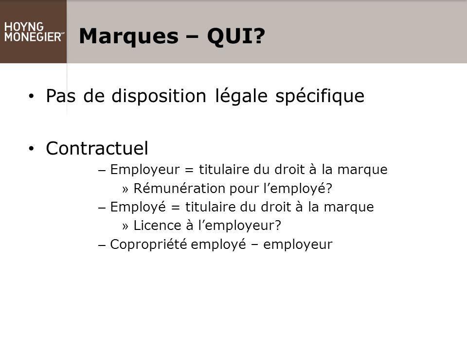 Marques – QUI.