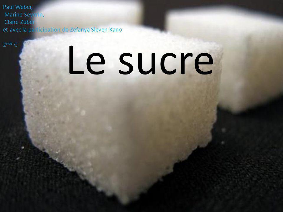 Sommaire I- Introduction II- Sucre en général III- Sucre et santé IV- Betterave sucrière V- Conclusion VI- Bibliographie