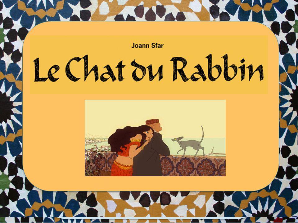 LES PERSONNAGES PRINCIPAUX Le Père de Zlabya et son cousin arabe le Cheikh Sfat Comment s'appelle cette mer.