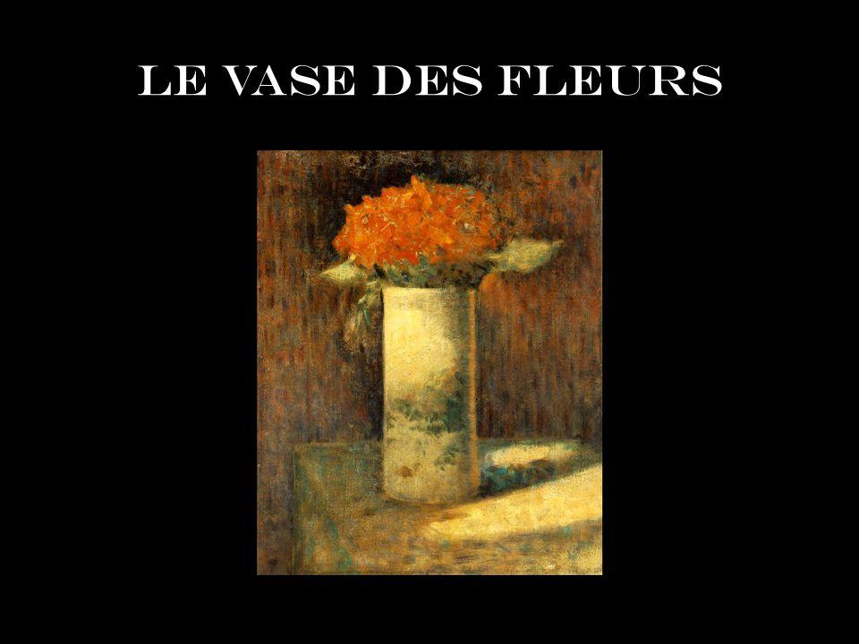 Le Vase des Fleurs
