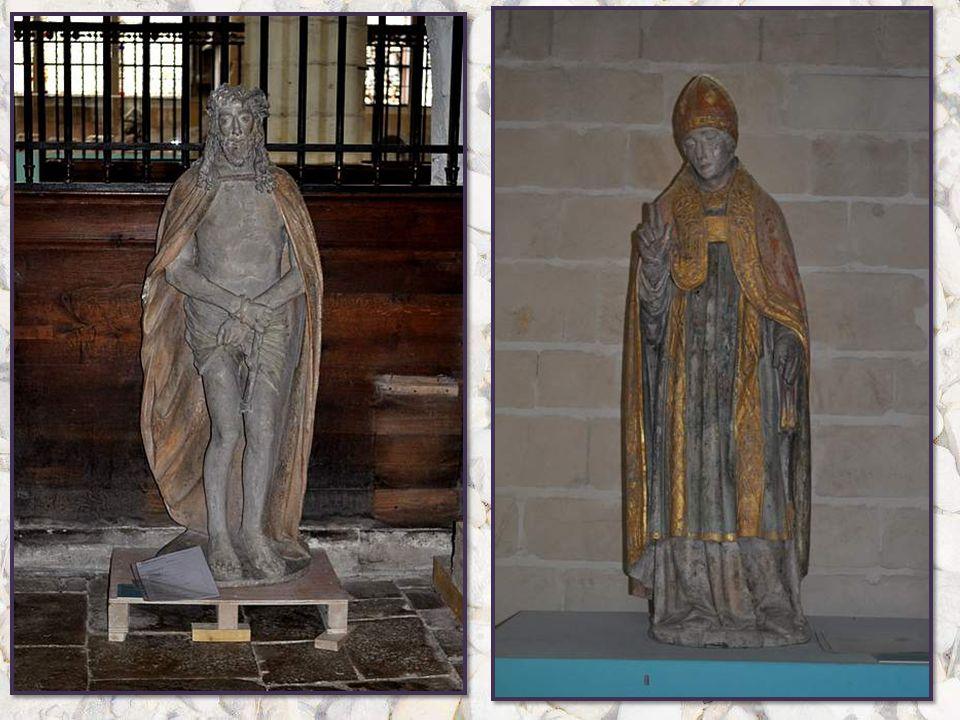 VIERGE DE PITIE La représentation de la Pieta tire son origine des