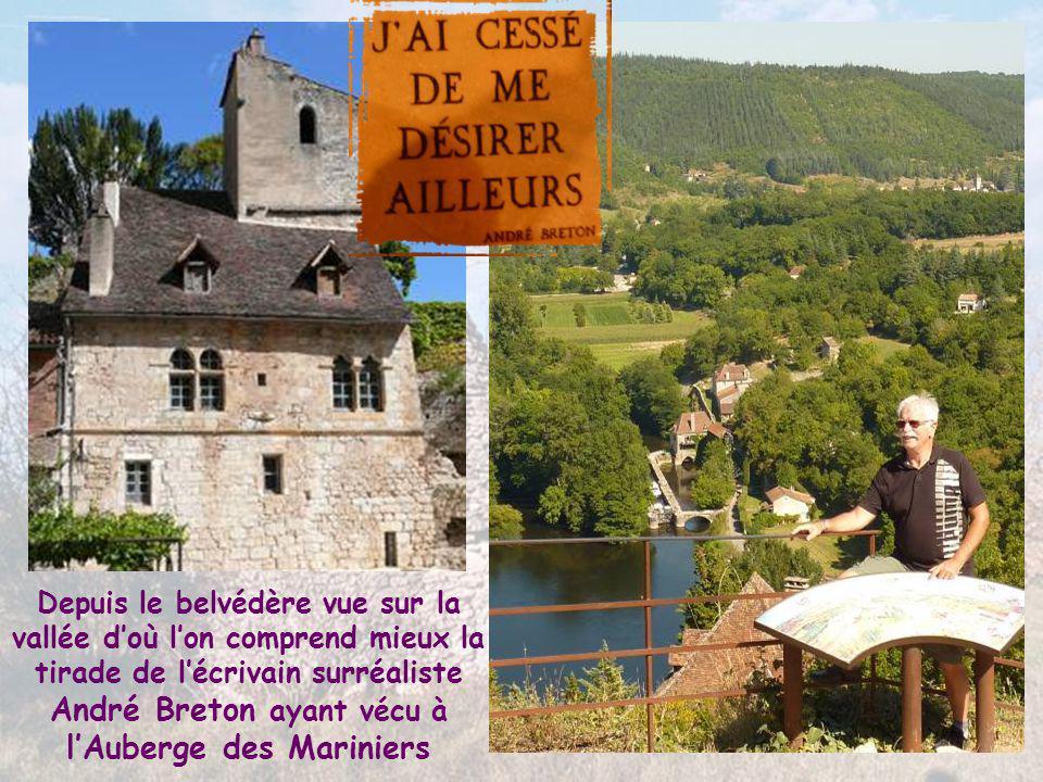 La Popie, de l'occitan « popa », promontoire en forme de mamelle, supporte les soubassements de la tour maîtresse du château du 10° s.