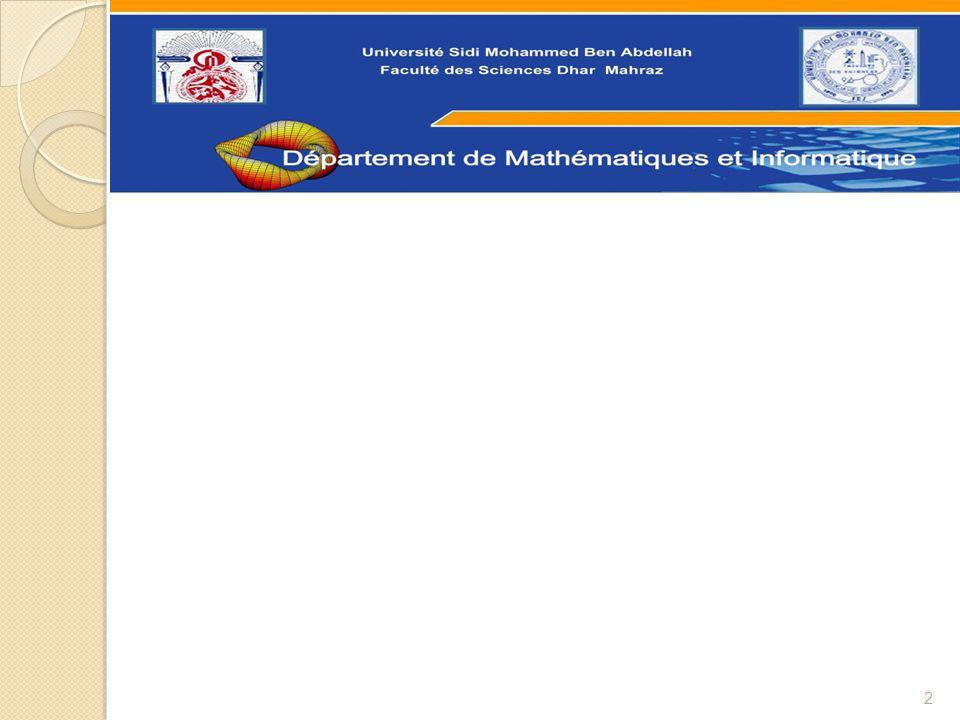 3 Université Sidi Mohammed Ben Abdellah Faculté des sciences Dhar El Mahraz FES Date de soumission : 31 / 05 / 2012 à 10:00 Module : Système d'exploitation Réalisées par : Kamoune Mostafa Laasri Nadia Sous la direction de : Pr Mohammed MEKNASSI